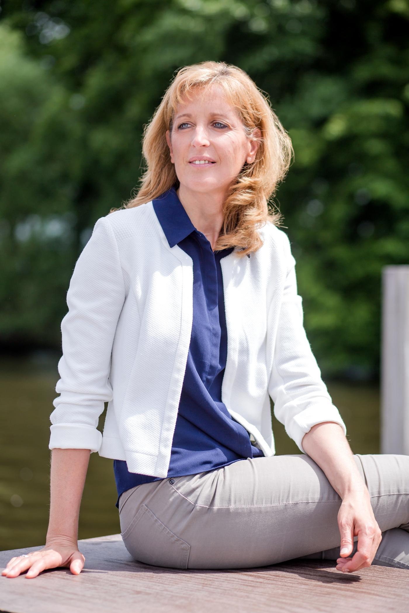 Birgit Spies Erzählkunst Hamburg